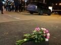 Выстрел в голову и букет цветов: детали убийства сына депутата
