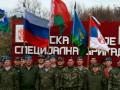 Российско-белорусско-сербские военные учения пройдут на Балканах