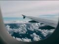 Украинские туристы устроили драку в самолете