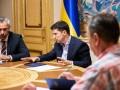 Зеленский представит нового прокурора сразу после увольнения Луценко