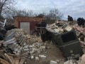 Под Херсоном взрыв газа разрушил дом: Пострадали 4 человека