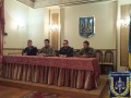 Военной прокуратуре Центрального региона представили нового руководителя
