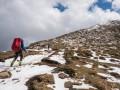В Карпатах нашли потерявшихся туристов из Швейцарии