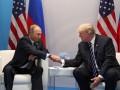 Трамп в Азии планирует встретиться с Путиным