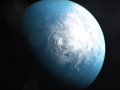 Телескоп нашел первую планету размером с Землю в зоне обитаемости