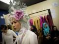 В Малайзии вышли на подиум женщины, победившие рак