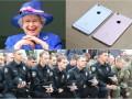 Итоги 9 сентября: Рекорд королевы, траур под Радой и премьера iPhone 6s