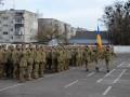 В Житомире у четырех военных обнаружили COVID-19