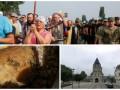 Итоги 26 июля: крестный ход, еда с тараканами и захват заложников во Франции