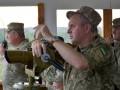 Муженко рассказал, какое оружие Киев ждет от США