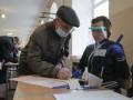 Явка на местных выборах составила 36,99% - ЦИК
