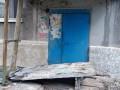 В Донецкой области на детей упала стена