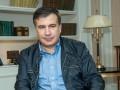 Саакашвили заявил об увольнении начальника главного следственного управления МВД Мамки