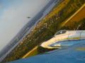Высший пилотаж: появилось видео полетов боевой авиации ВВС Украины