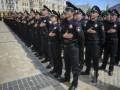 Почти 2 тысячи патрульных полицейских уволились в 2016-2017