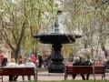 Сегодня в Киеве зафиксирован новый температурный рекорд