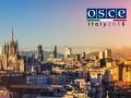 Италия начинает председательство в ОБСЕ и обещает поддержку