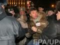 В России задержали участников марша памяти Немцова в Кемерово