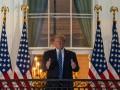 Трамп пообещал бесплатное лекарство от COVID