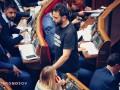 Дубинский просит САП проверить, за чей счет его коллеги летали в Давос