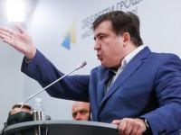 Саакашвили прокомментировал блокировку соцсетей в Украине