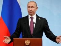 Путин высказался о встрече с Зеленским
