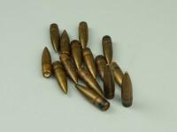 Под Хмельницким уничтожено 150 боеприпасов времен Второй мировой войны