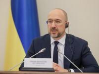Общенациональный карантин в Украине не планируется, - Шмыгаль