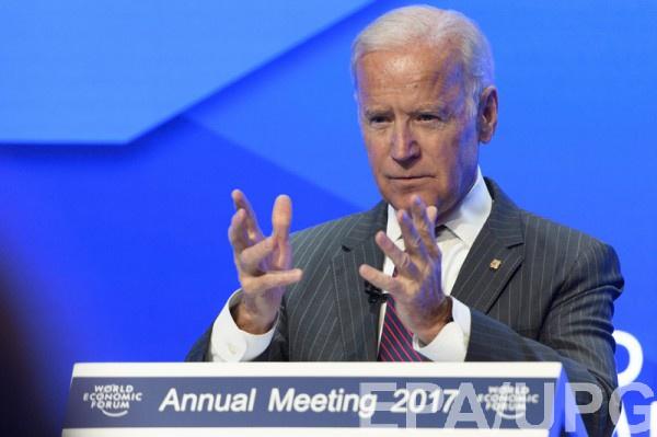 Джо Байден предупредил о дальнейших вмешательствах России в выборы