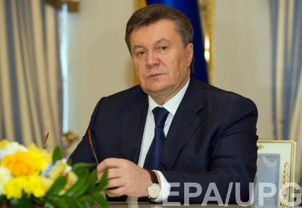 Охрана будет предоставлена, в случае, если защита Януковича будет об этом ходатайствовать