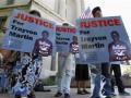 Жажда казни: оглашение приговора убийце чернокожего подростка собрало рекордную ТВ-аудиторию
