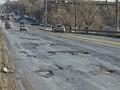 Километраж отремонтированных дорог в Украине вырастет в три раза