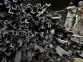 По итогам года Украина заняла восьмое место среди мировых лидеров по производству стали
