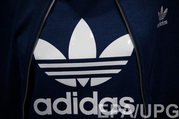 На долю России приходится лишь 3% от общих продаж Adidas