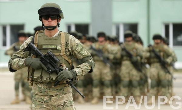 Европа увеличивает затраты на оборону из-за России