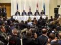 Вышеградская группа: Захват Крыма - это агрессия со стороны России