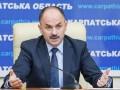 Порошенко объявил выговор двум губернаторам из-за срыва строительства фортификаций