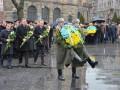 Сегодня в городах Украины отметили 199-ю годовщину со дня рождения Тараса Шевченко