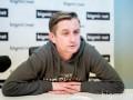 Жадан: Многие забывают - в Луганске и Донецке были свои Майданы