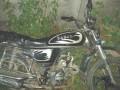 На Закарпатье мотоциклист сбил женщину с младенцем и сбежал