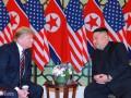 Трамп сам решил не заключать соглашение с КНДР - Помпео