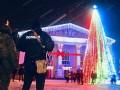 В ночь на Новый год будут дежурить 10 тысяч копов