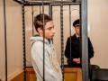 Отец Гриба заявил, что его избивают заключенные