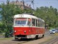 В столице трамвай наехал на прокурора - СМИ