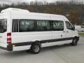 В Херсонской области неизвестные ограбили пассажирский автобус