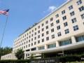 США призвали Россию вывести свои силы из Украины