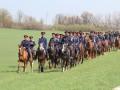 СМИ: Российские казаки проскачут по Крыму в честь 70-летия Победы