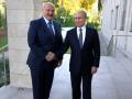 Россия начала поставки нефти в Белоруссию