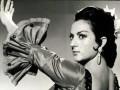 Google посвятил новый дудл испанской танцовщице Лоле Флорес