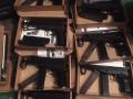 СБУ перекрыла крупный канал контрабанды оружия